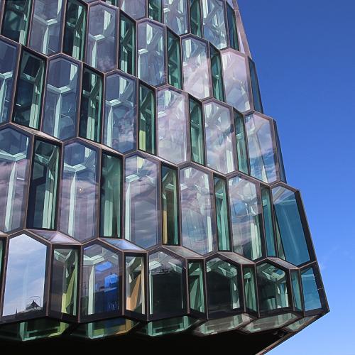 Europe, Islande, Iceland, Reykjavik, Harpa, Souvenirs de Voyages, Pixanne Photographies