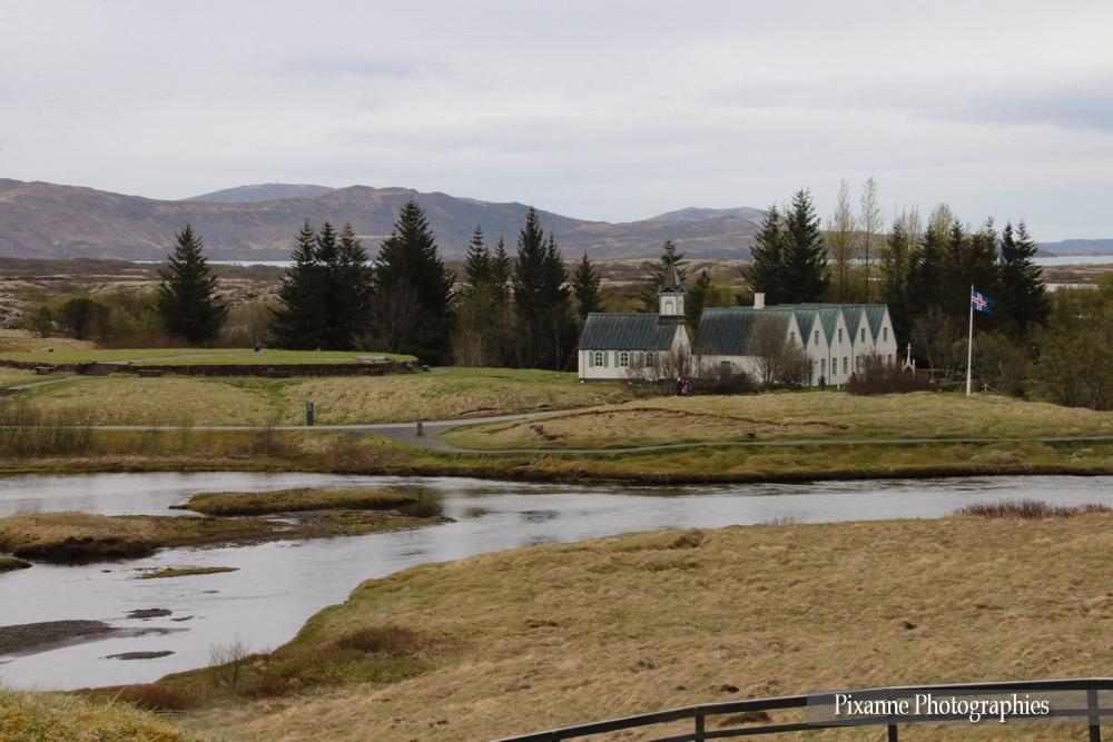 Europe, Islande, Thingvellir, Souvenirs de Voyages, Pixanne Photographies