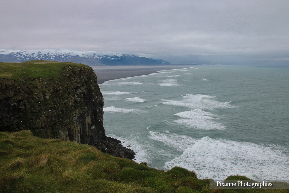 Europe, Islande, Islande du Sud,ingolfshofdi, Ingólfshöfði, Souvenirs de Voyages, Pixanne Photographies