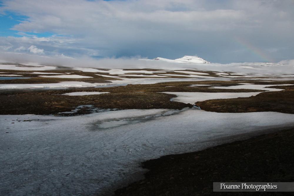 Europe, Islande, Austurland, Austfirðir, Fjord de l'Est, Route 92, Souvenirs de Voyages, Pixanne Photographies