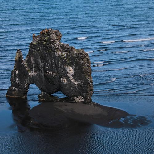 Europe, Islande, péninsule de Vatnsnes, Souvenirs de Voyages, Pixanne Photographies