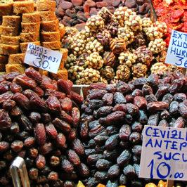 Asie, Turquie, Istanbul, Bazar Egyptien, Mısır Çarsısı, Souvenirs de Voyages, Pixanne Photographies