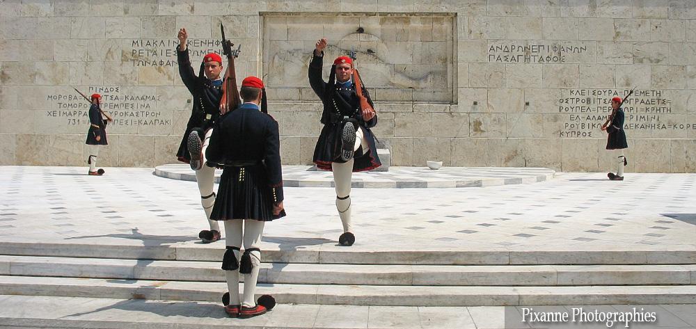 Europe, Grèce, Attique, Athènes, Souvenirs de Voyages, Pixanne Photographies