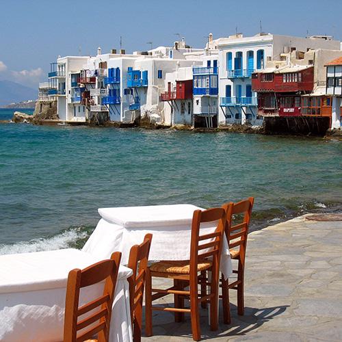 Europe, Grèce, Cyclades, Mykonos, Souvenirs de Voyages, Pixanne Photographies