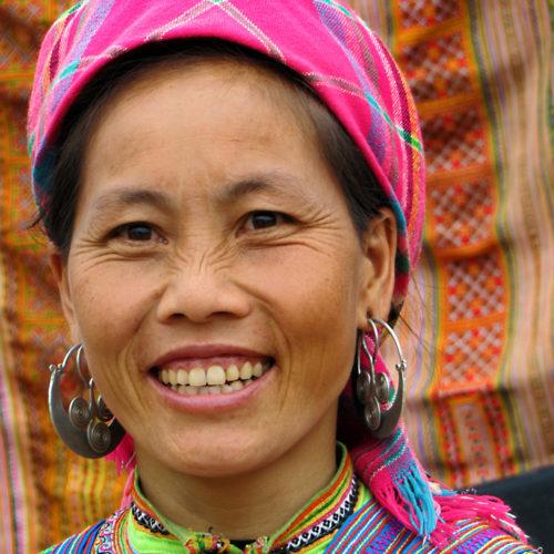 Asie, Vietnam, Sapa, Souvenirs de Voyages, Pixanne Photographies