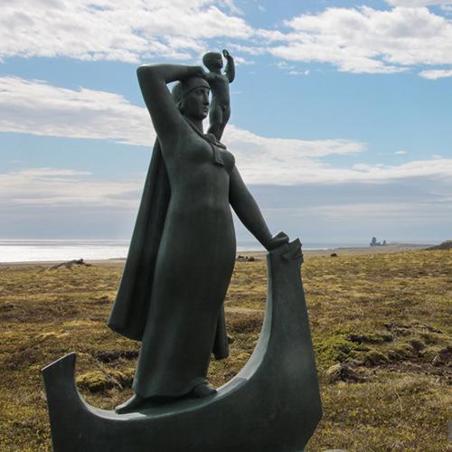 Europe, Islande, Laugarbrekka, Souvenirs de Voyages, Pixanne Photographies