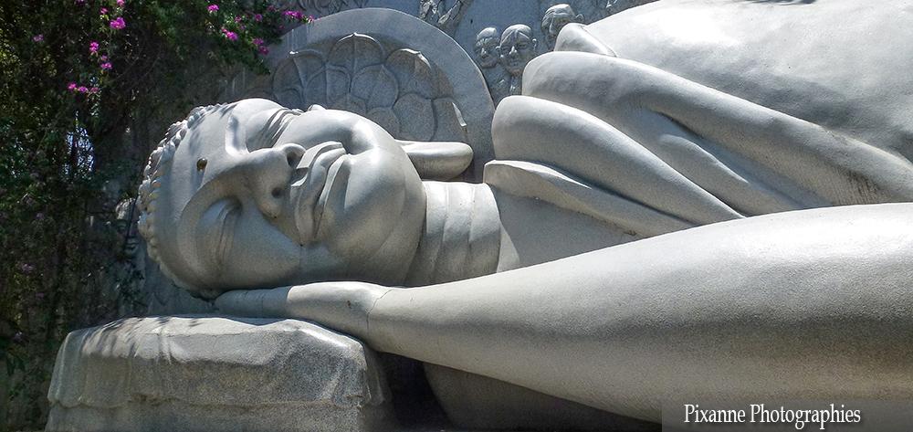Asie, Vietnam, Nha Trang, Pagode Long So, Souvenirs de Voyages, Pixanne Photographies