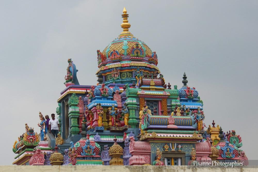 Ashthalakshmi Temple, Chennai, Inde du Sud, Pixanne Photographies, Souvenirs de Voyages, Tamil Nadu