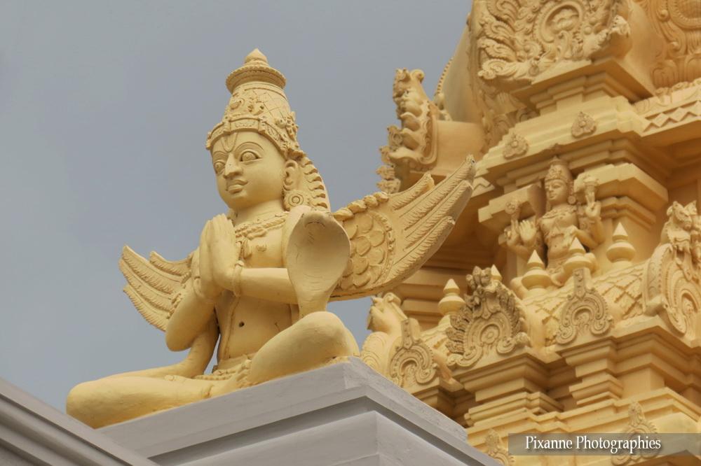 Asie, Inde du Sud, Tamil Nadu, kanchipuram, varadaraja Temple, Souvenirs de Voyages, Pixanne Photographies