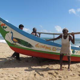 Asie, Inde du Sud, Tamil Nadu, Veerampattinam, Souvenirs de Voyages, Pixanne Photographies
