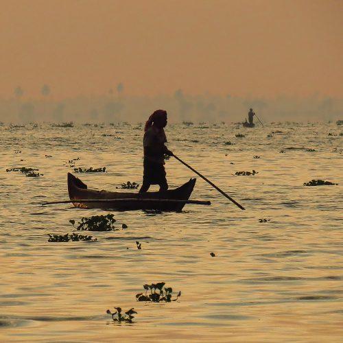 Asie, Inde du Sud, Kerala, Souvenirs de Voyages, Pixanne Photographies